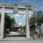 河尻神宮秋季例大祭(川尻ボシタ)2015年日程