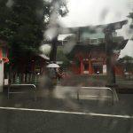 【開催】藤崎八幡宮秋季例大祭神幸行列と飾り馬奉納2016,藤崎宮熊本地震被害