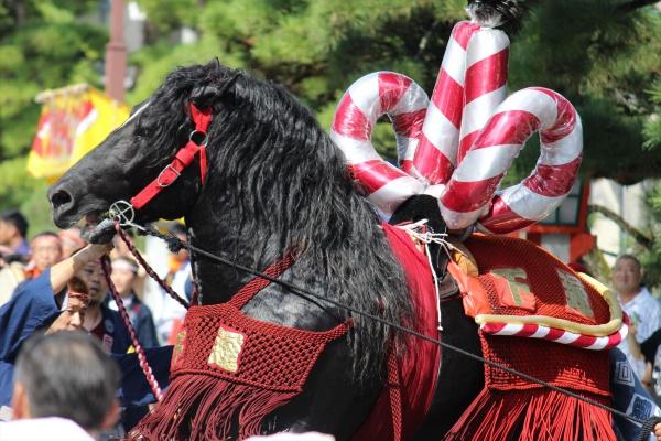 2016年奉納順10番下通繁栄会