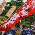 2016年ボシタ祭り青連馬道會本祭写真画像
