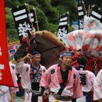 2016年ボシタ祭りこ粋連乃會本祭写真画像