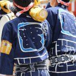 2016年ボシタ祭り九州電力グループ翔青會飾卸写真画像