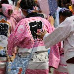 2016年ボシタ祭りこ粋連乃會飾卸写真画像
