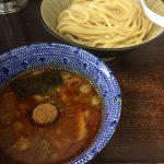 激辛つけ麺 魚雷麺が変わった