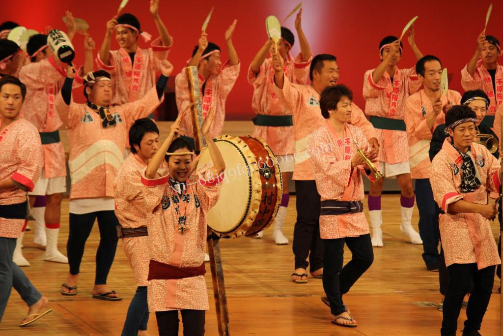 熊城會(熊本千原台高校)高校OB前夜祭