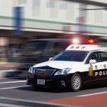 ボシタ祭り交通規制